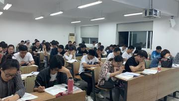 2019秋学位外语考试免费辅导班开班